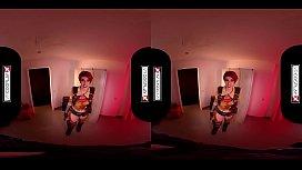 Borderlands XXX Cosplay VR Sex - Explicit Crimson Raiders in virtual reality sex!