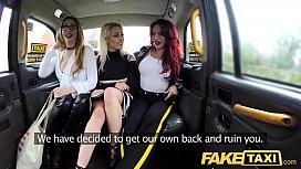 Fake Taxi Sexy hot...