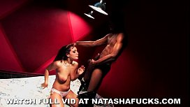 Natasha's Rough...