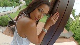 Hot solo girl Cipriana...