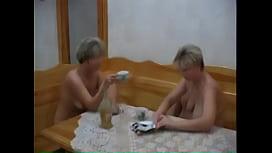 Granny Threesome...
