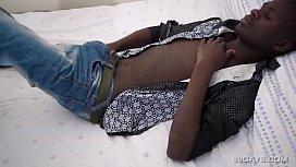 Black African Twink Ben...