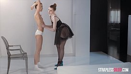 Ballerinas Mia Reese and...