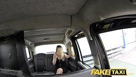 Fake Taxi Super hot...