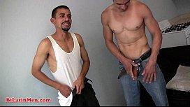 Hot latin men videos...