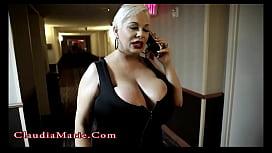 Claudia Marie Big Boob...