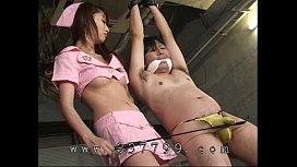 MLDO-030 The woman who spites. Mako Higashio Mistress Land