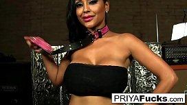 Priya Rai makes herself...