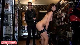 Jeny Smith - naked sales...