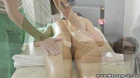 Massage-X - Flirty mood...