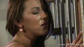 MOM Cock sucking mature women teresa bond nude