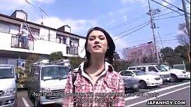 javcutes - Teen Beauty Maria Ozawa Picked Up To Fuck