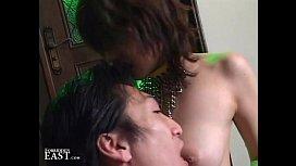 Uncensored Japanese Erotic Busty...