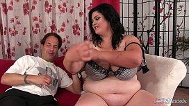 Hot chubby girls fat...