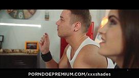 XXX SHADES - Wild fantasy...