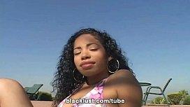 Blacklust's Mika Brown...