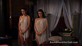 The Roman Dreams: Undressing...