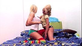Sexy German Lesbian MILFs...