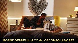 LOS CONSOLADORES - Russian babe...
