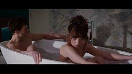 Jamie dornan's naked...
