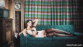 Alison Tyler Hot Solo...