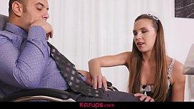 Karups - French Maid Veronica...