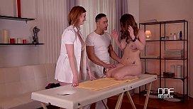 Premium Sex Massage Triple...