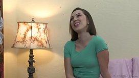 Shy Jenna Savita fantasizing...