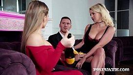 Elegant Sluts in Anal...