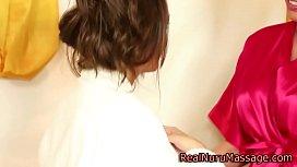 Nuru massage babes 3way...