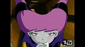 Teen Titans Jinxed EroParadise...