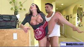Busty Hot Mommy ariella...