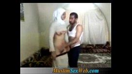 hijab virgin sex
