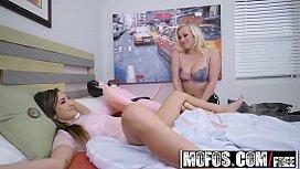 Mofos - Girls Gone Pink...