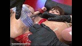 Japanese Bondage Sex - Extreme...