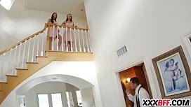 Bridesmaids Get Banged By...
