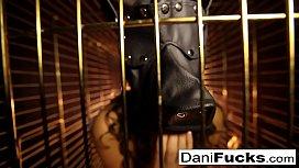 Dani Daniels A Trapped...