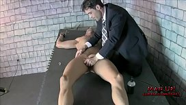 Office Blackmail GAY FOOT...