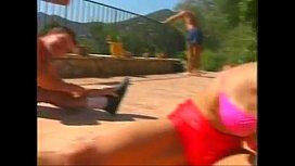 Francesca Petitjean - Bodybuilders in...