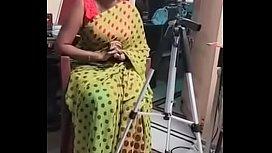 Swathi naidu shooting behind the scenes