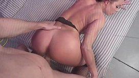 Busty Mom Britney Amber...