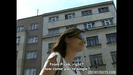 CZECH STREETS - ROMANA...