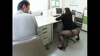 Big Japanese Ass