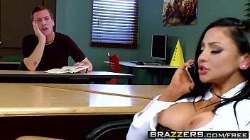 Brazzers Big Tits At School Jessy Jones My Dirty Talking Prof