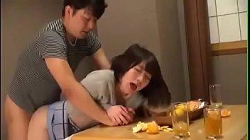 Drunk Man Press Friends Wife To Make Love