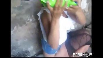 Street Prostitute Had No Condoms And Fucks Bareback thumbnail