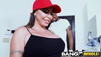 Fucking Julianna Vega's Big Ass thumbnail