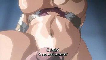 Taimanin Asagi 02 Pt - Br [NovoHentai]