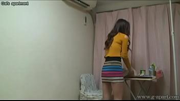 Voyeur the private life of Madoka Hitomi
