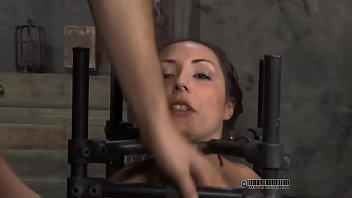 Порно куннилингус рабы